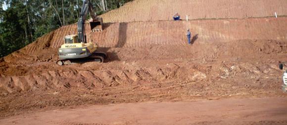 Serviços de Escavações